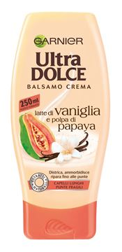 Picture of ULTRA DOLCE CONDITIONER VANILLA & PAPAYA LONG HAIR ML 250
