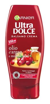 Picture of ULTRA DOLCE CONDITIONER ARGAN OIL & BLUEBERRY COLORED HAIR 250 ML