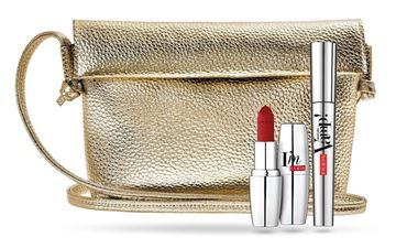Picture of @ PUPA KIT VAMP MASCARA & ROSSETTO MATT  A001