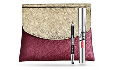Picture of @ PUPA KIT VAMP MASCARA MULTIPLAY  A001