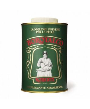 Picture of ROBERTS TALCUM POWDER JAR 500 G