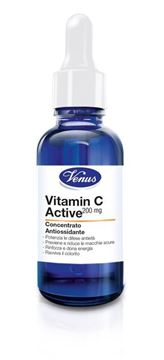 Immagine di VENUS CONCENTRATO VITAMINA C 30 ML