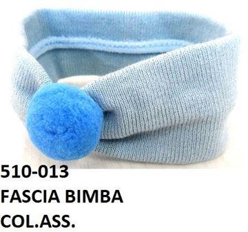 Immagine di FASCIA BIMBA CM.5 PON PON 510-013