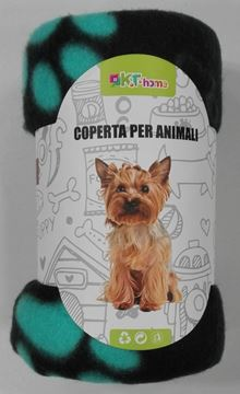 Picture of COPERTA PER ANIMALI 60X90