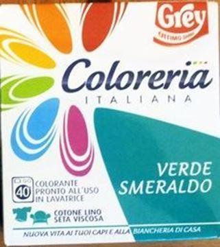 Picture of * COLORERIA ITAL.VERDE SMERALDO