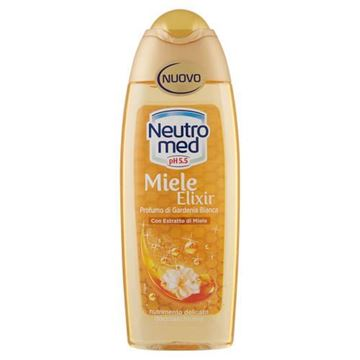 Picture of NEUTROMED DOCCIA SHAMPOO MIELE ELIXIR ML 250