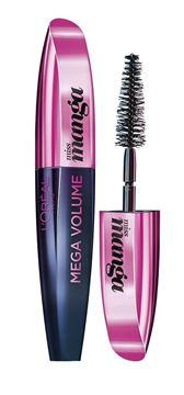 Picture of OREAL MASCARA MANGA MEGA VOLUME NERO