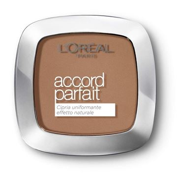 Picture of @ OREAL CIPRIA  ACCORD PARFAIT 8,D/8,W