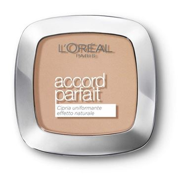 Picture of OREAL CIPRIA ACCORD PARFAIT R3