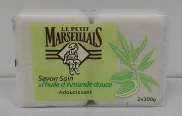 Picture of * MARSEILLE SAPONE GR.100 X 2 PROF.MISTI