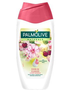Picture of PALMOLIVE CHERRY FLOWERS SHOWER GEL 250 ML