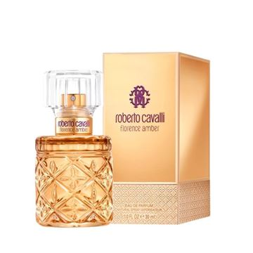 Picture of @ CAVALLI FLORENCE AMBER EDP 30 SPR