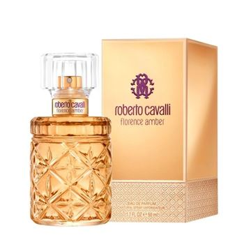 Picture of @ CAVALLI FLORENCE AMBER EDP 50 SPR