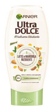 Picture of ULTRA DOLCE CONDITIONER ALMOND MILK DRIED HAIR ML 250