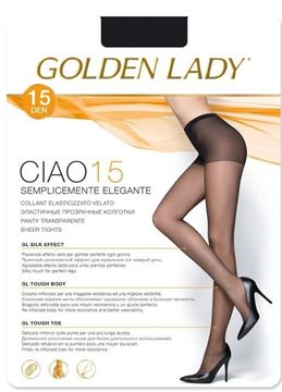 Picture of GOLDEN CIAO 15 D CASTORO IV