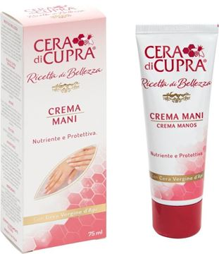 Picture of CERA CUPRA CREMA MANI TUBO ANTINV.ML.75