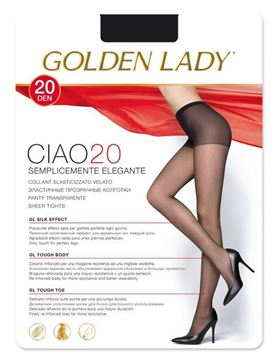 Picture of GOLDEN CIAO 20D MELON III
