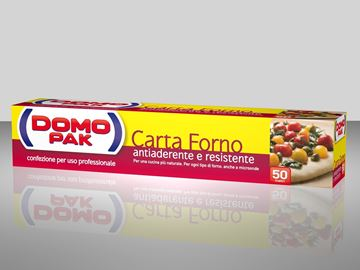 Picture of DOMOPAK CARTA DA FORNO MT.50 PROFES.