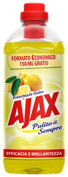 Immagine di AJAX PAVIMENTI FRESCHEZZA CEDRO ML 850+150