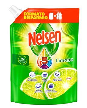 Picture of NELSEN PIATTI LIMONE LT.1,8 RICARICA