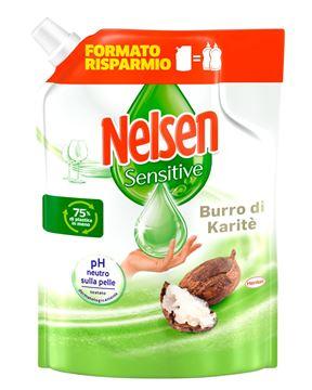 Picture of NELSEN PIATTI CARITE' LT.1,8  RICARICA