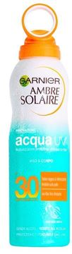 Picture of @ AMBRA SOL ACQUA SPRAY IP 30 ML 200