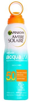 Immagine di @ AMBRA SOL ACQUA SPRAY IP 50 ML 200