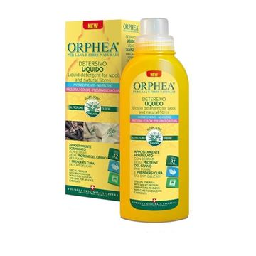 Picture of ORPHEA DETERS.LANA LIQUIDO ML.500