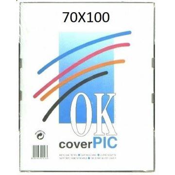 Picture of CORNICE A GIORNO INFRANGIBILE 70X100
