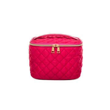 Picture of BEAUTY CASE 90235 SIRI COL. PINK 21X15X15CM