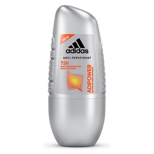 Picture of @ ADIDAS DEO U ROLL ON 50 ADIPOWER