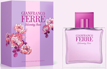 Picture of FERRE' ROSE DONNA EDT 50 SPR