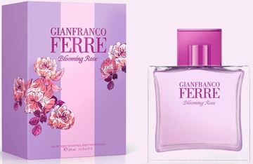Picture of FERRE' ROSE DONNA EDT 100 SPR