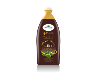 Picture of L' ANGELICA BODY WASH ML 500 OLIVE OIL