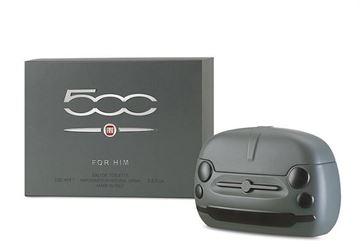 Picture of FIAT 500 UOMO EDT 100 SPR