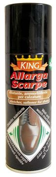 Immagine di KING ALLARGA SCARPE SCARPONI SPRAY ML.200
