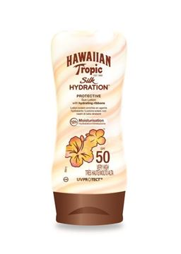 Picture of HAWAIIAN-1421-TROPIC SILK LOTION FP50