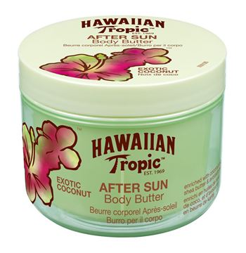 Picture of HAWAIIAN-1261-AFTERSUN BUTTER VASO 200
