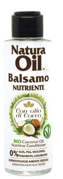 Picture of NATURA OIL BALSAMO COCCO ML 100 VIAGGIO
