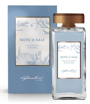 Picture of @ GANDINI NOTE DI SALE EDT 100 SPR UOMO