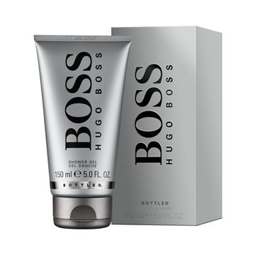 Picture of BOSS BOTTLED  UOMO DOCCIA GEL 150