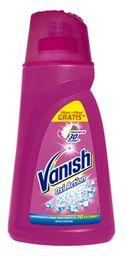 Picture of VANISH SMACCH GEL ROSA ML 750+150