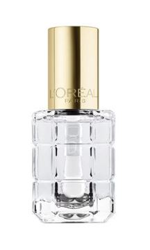 Picture of @ OREAL SMALTO AD OLIO 110 BLANC TRASPAR