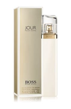 Picture of * BOSS JOUR DONNA EDP 75 SPRAY