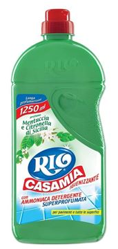 Picture of RIO CASAMIA FLOOR CLEANER PENNYROYAL CITRONELLA 1.25 L
