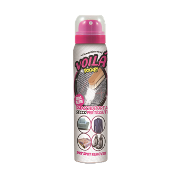 Picture of VOILA' SMACCHIATORE SPRAY STAIN REMOVER ML 100