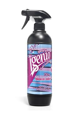 Picture of IGENIO BLOCCA ODORI VAPOS ML 750