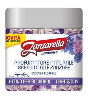 Picture of ZANZARELLA PERLE PROF.GR.170 FLOREALE