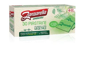 Picture of ZANZARELLA PIASTRINE X ELETTRICO X 30 RICAMB.