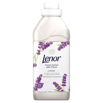 Immagine di LENOR AMMORBIDENTE CONCENTRATO LAVANDA ML 550